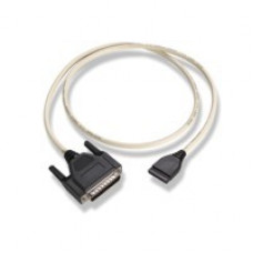 I|O Cable, DB25|AMPMODU, 4.3 м