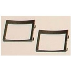 ACO faceplates neutral (for 1711326-x)