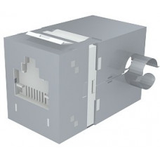 изображение Модуль Data Gate+ 1xRJ45 (WE8W), STP 360DEG, 568A/B, PowerCat 5e, белый