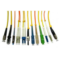 Пігтейл LC/UPC 1.5 m, MM (OM3), Easy Strip