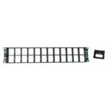 ACO upgrade kit for 24 insert panel