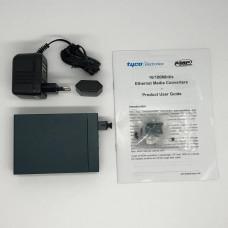Конвертер 10/100M Singlemode — Single Fiber WDM 1310 нм