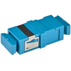 LC Duplex SM адаптер (без вушок) для FMB04