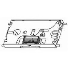 Сплайс-кассета (лоток) под сварку на 24 сварных соединения (для патч панелей и муфты FOSC-500AA)