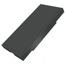 Заглушка Евромод 25х50мм M1, черная
