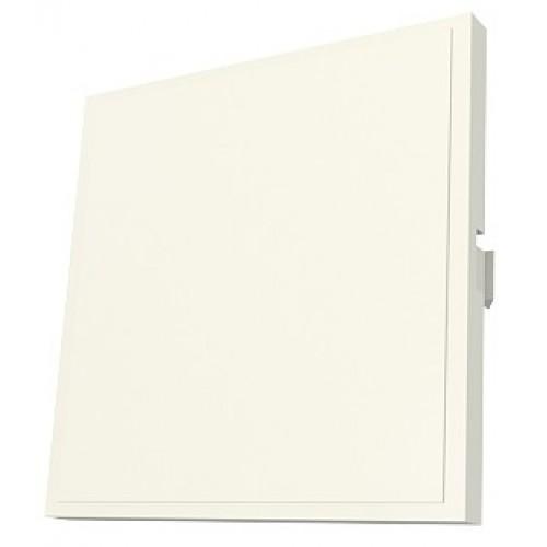 изображение Заглушка Euromod 50х50мм M2, белая