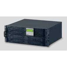 """Однофазный ИБП Daker DK, номинальная мощность 6000 ВА, слот сетевого интерфейса SNMP,  напольного и стоечного (в 19"""" шкаф, или 19"""" стойку) исполнения"""
