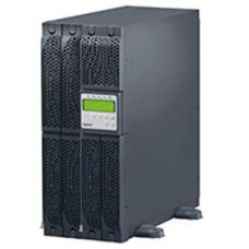"""Однофазный ИБП Daker DK, номинальная мощность 4500 ВА, слот сетевого интерфейса SNMP,  напольного и стоечного (в 19"""" шкаф, или 19"""" стойку) исполнения"""