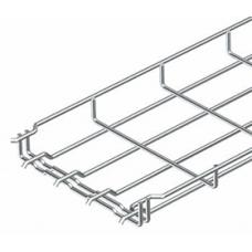 Кабельный лоток 55 OBO BETTERMANN проволочный, V2A (нержавеющая сталь 1.4301)