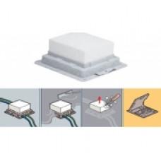 Монтажная коробка для люка на 24 и 16 модулей