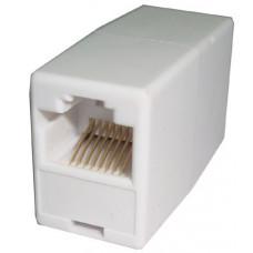Соединительная коробка для 2-х сегментов кабеля с коннекторами UTP