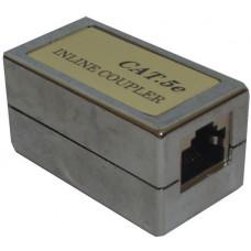 Соединительная коробка 2-х сегментов кабеля FTP/SFTP с коннекторами