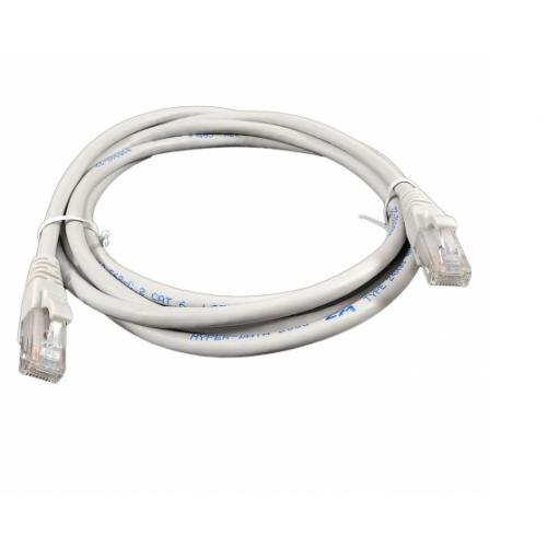 изображение Патч-Корд медный UTP кат.6, 24AWG, 3,0 м, LSZH, серый, EPNew