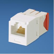 Модуль Mini-Com RJ45 UTP, кат.5е