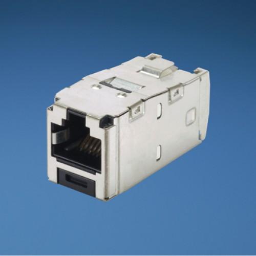 изображение Panduit Модуль Mini-Com RJ45 FTP, кат.6, 10Gb