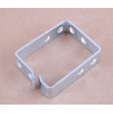 Кабельний організатор-кільце 44х60, метал 2мм, оцинковка