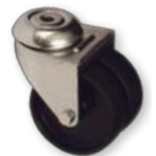 изображение Ролик повышенной грузоподъемности для напольного шкафа