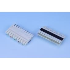 З'єднуючий модуль на 5 пар (110 тип), EPNew
