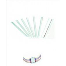 Термовсідаюча гільза для захисту зварних з'єднань ВО волокон, 45 мм, Corning