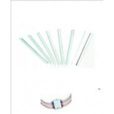 Термовсідаюча гільза для захисту зварних з'єднань ВО волокон, 60 мм, Corning