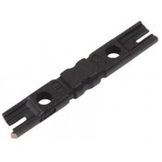 Нож-вставка Krone тип, для устройств HT-3140, 3220, 3340, Hanlong.