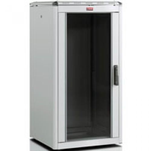 изображение Шкаф напольный DYNAmic 22U 19'', 600x600x1164мм.