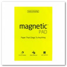Магнитные стикеры Magnetic Pad, 50 листов