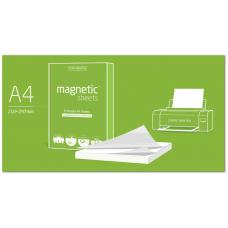 Магнитные листы Magnetic Sheets A4, 210x297 (50шт)