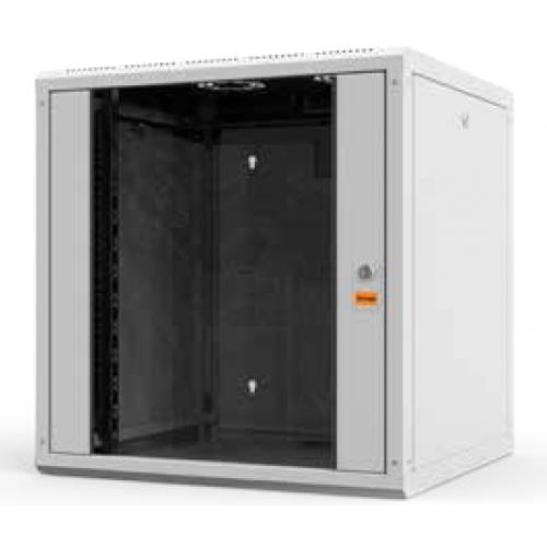 """изображение 19"""" Шкаф настенный ProLine, ширина 600 мм, 9U"""