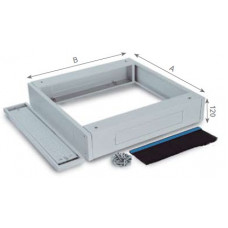 Основание для напольных шкафов 600x1000