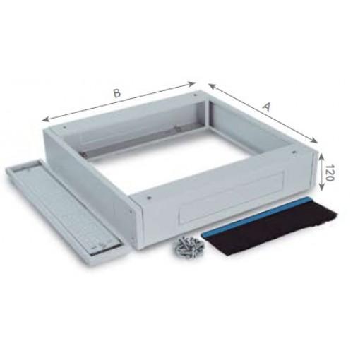 изображение Основание для напольных шкафов 600x1000