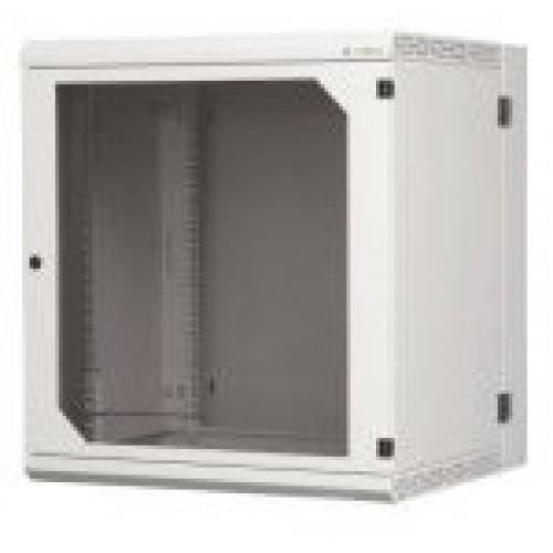 изображение Шкаф 3-х-секционный 12U, глуб. 500