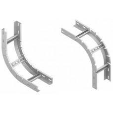 Гибкая арка 100/50