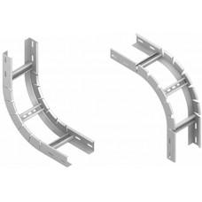 Гибкая арка 150/100