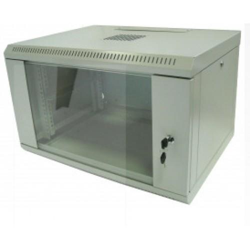 изображение Шкаф коммутационный настенный 15U 19'' 600х450