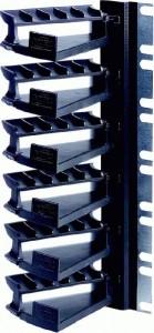 изображение Организатор угловой Hi-D 6U