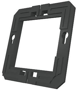 изображение Адаптер Euromod для рамки 17-0103-02, черного цвета