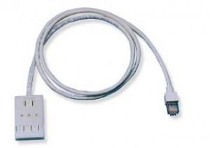 изображение XC патч корд XC|RJ45 T568A кат.5e 1,2 м