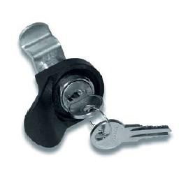 изображение Ручка-замок для настенных шкафчиков