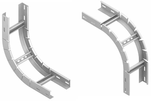 изображение Гибкая арка 100/50